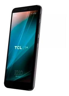Celular Tcl L9+ Libre Octacore Libre 16gb 5.5 Huellas Cuotas