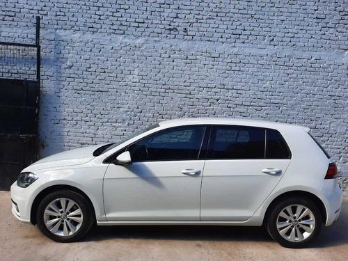 Volkswagen Golf 1.6 Trendline 2017