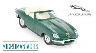Jaguar E Cabriolet Maisto - 3x Sem Juros