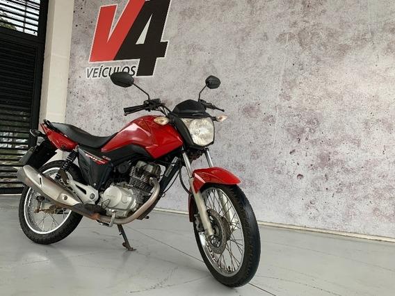 Honda Cg 150 Esdi