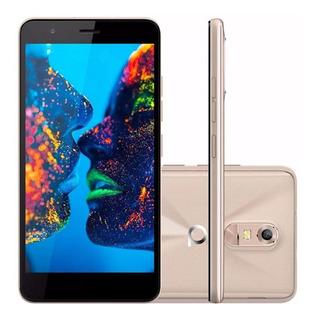 Smartphone Quantum Q5 Muv Pro 16gb | Vitrine