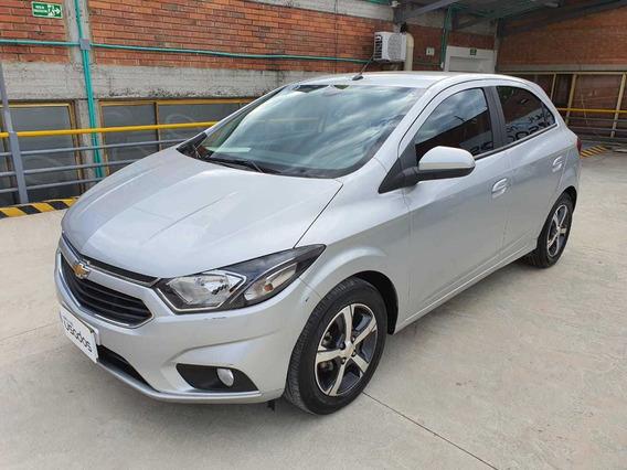 Chevrolet Onix Ltz 1.4 Aut 5p 2018 Drx905
