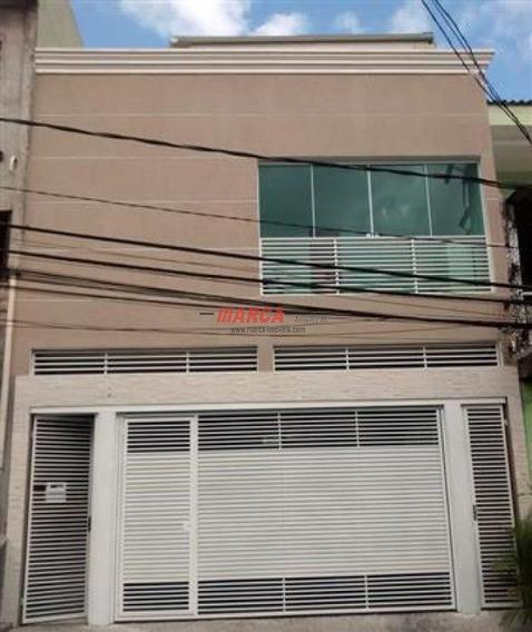 Otimo Imovel, Com 02 Casas Agua E Luz Independente - Ma654