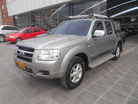 Ford Ranger 4 X 2