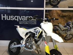 Husqvarna Motocross Tc 50 2018