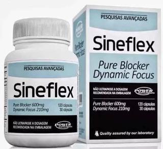 Sineflex 150 Caps - Power Supplements - Original