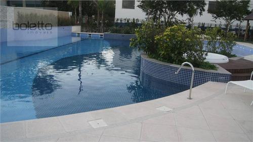 Apartamento Com 3 Dormitórios À Venda, 82 M² Por R$ 628.000,00 - São Geraldo - Porto Alegre/rs - Ap1759