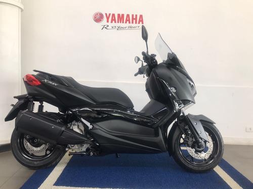 Imagem 1 de 6 de Yamaha Xmax 250 Abs Preto 2022