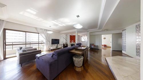 Apartamento - Sumare - Ref: 5528 - V-5528
