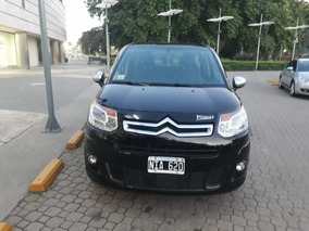 Citroën C3 Picasso 1.6 Exclusive 115cv Pack My Way