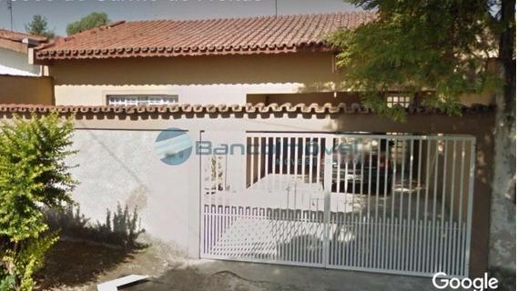 Casa Para Venda Jardim Morumbi, Casa Para Venda Em Campinas - Ca02263 - 34479529