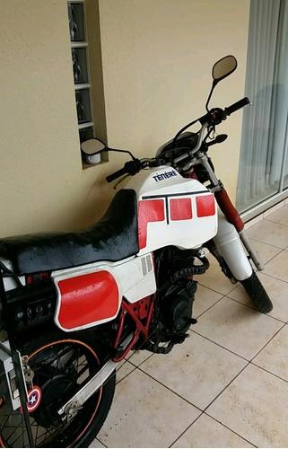 Yamaha  Tenere Xt600z