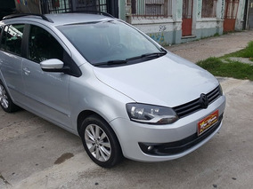 Volkswagen Suran 1.6 Imotion Highline ((marmotors))