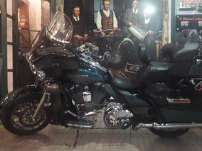 Harley-davidson Flhtk Ultra Limited