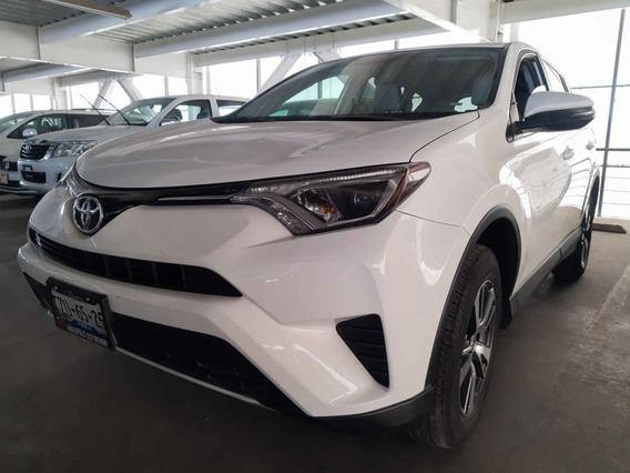 Toyota Rav4 2016 5p Xle L4/2.5 Aut
