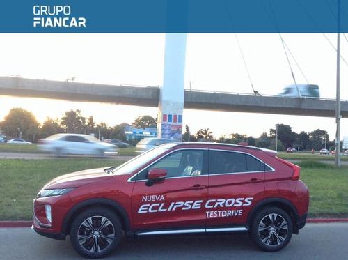 Mitsubishi Eclipse Cross 4x2 1.5 Turbo 2021 0km