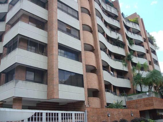 Chacao Apartamentos En Venta 20-1257