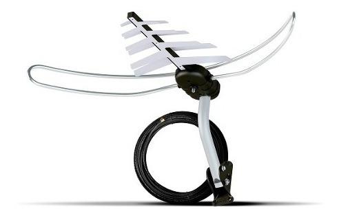 Antena Externa Para Conversor Digital Com Envio Imediato