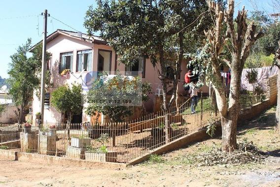 Casa Para Alugar No Bairro Vila Torres I Em Campo Largo - - 496-2