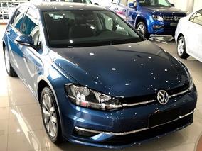 Volkswagen Golf Comfortline 0km Trendline Highline 2018 Vw