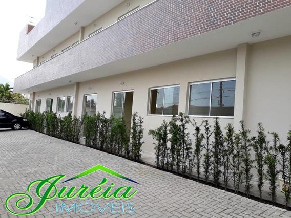 Apartamento No Centro De Peruíbe Pertinho Da Praia. Peruíbe