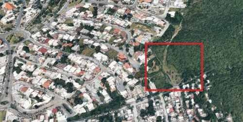 Terreno En Venta En Contry La Escondida - Guadalupe, Nuevo León