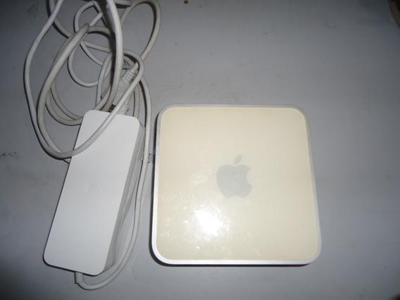 Apple Mac Mini A1176 Intel Core 2 Duo 1.83ghz 1gb 80gb