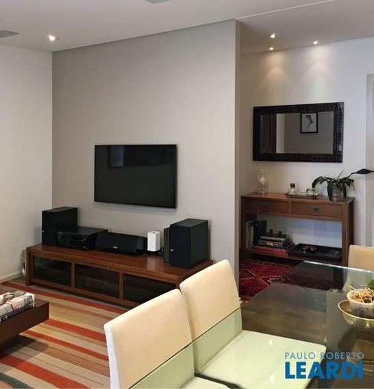 Apartamento - Pinheiros - Sp - 540728