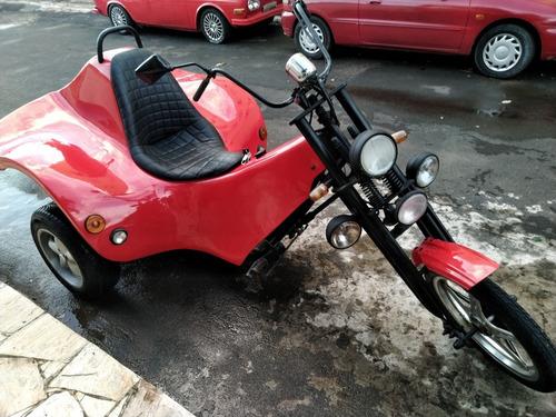 Triciclo Renha