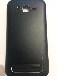 Funda Motomo Reforzada Samsung J7 J7 Neo + Templado