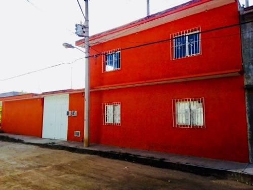 ¡¡¡aprovecha La Gran Oportunidad!!! Se Vende Casa En La Colonia La Joya Oaxaca, Oax