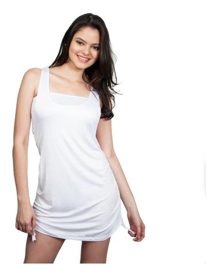Vestidos Con Top Dama Diseño Original Moda Vilamo Ref: 2505