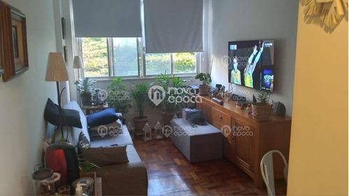 Imagem 1 de 12 de Apartamento - Ref: Co2ap56464