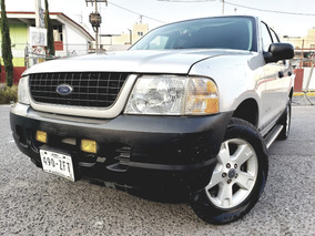 Ford Explorer Xls V6 Tela 4x2 Mt 2005
