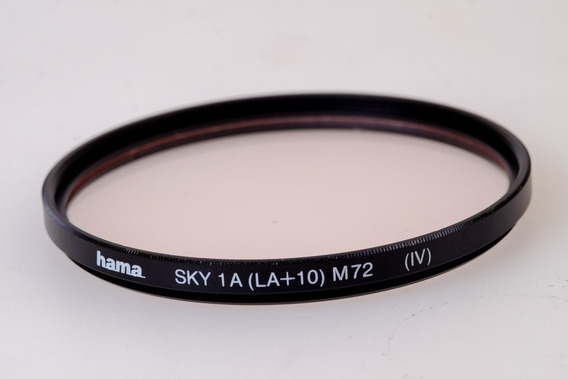 Filtro Skyligth 1a Hama 72mm