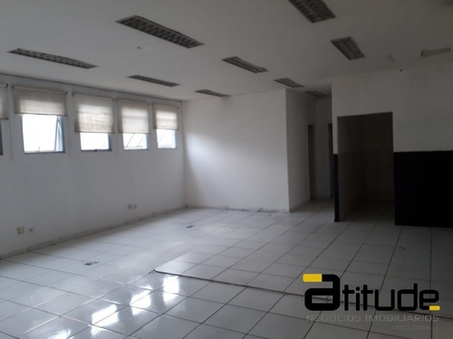 Imagem 1 de 9 de Sala Comercial Para Locação  Bethaville Em Barueri - 3315