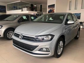 Volkswagen Polo Comfortline Mt 2020