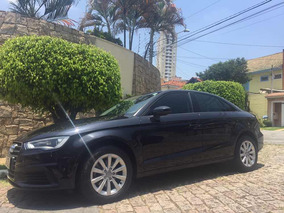 Audi A3 Sedan Ambiente 1.4 Flex Tiptronic 2016