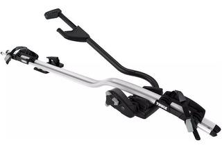 Suporte De Bicicleta Transbike Teto Proride Thule 598