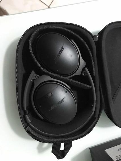 Fone Bose Quietconfort 35 Série 2