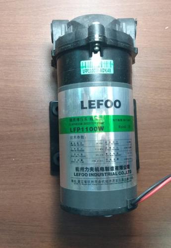 Imagem 1 de 5 de Bomba Pressurizadora Para Osmose Reversa 200/300/400 Gpd
