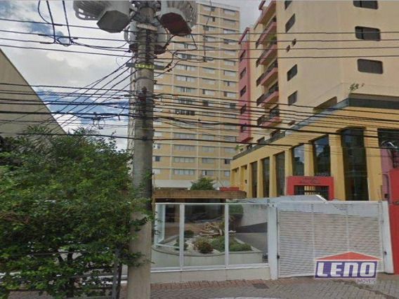 Apartamento Com 3 Dormitórios À Venda, 76 M² Por R$ 430.000,00 - Penha De França - São Paulo/sp - Ap0417