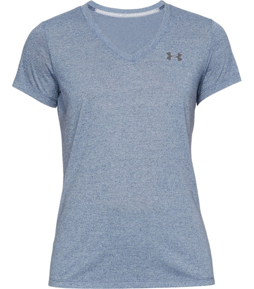 Remera Threadborne Training Under Armour