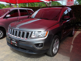 Jeep Compass Limited Premium Fwd