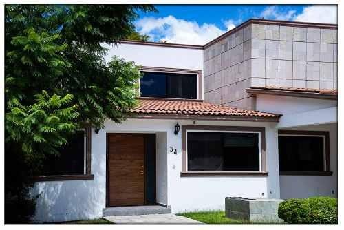 Casa En Renta - Rinconada Jacarandas - C1178