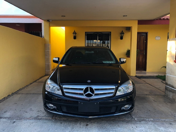 Mercedes-benz Clase C 280 Sport