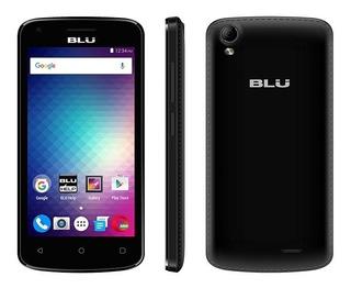 Blu Neo X Mini, Dual Sim Tela 4,5, Cam. 5mp Android 6.0