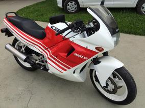 Honda Cbr 450 Cbr 450 Sr