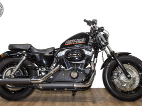 Harley Davidson - Sportster Xl 1200x Forty Eight