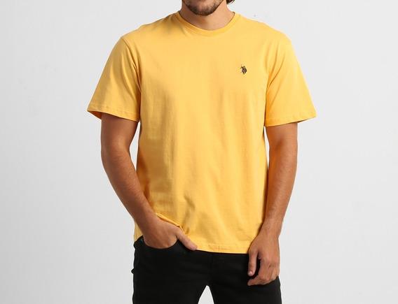 Camiseta Masculina U.s Polo Assn Original Promoção Jp Sports